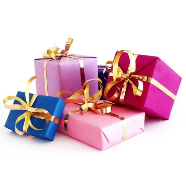 Подарочная упаковка (коробка)