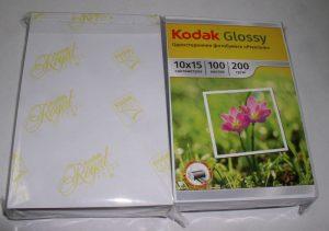 Фотобумага Kodak Royal