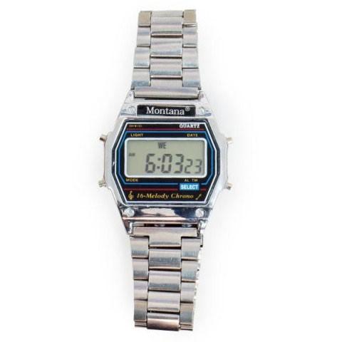 Часы - легенда наручные Montana 501A