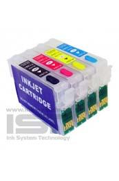 ПЗК для EPSON S22/ SX120/ SX125 и др., IST