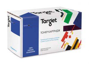 Совместимые картриджи Target