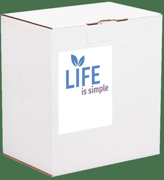 Глянцевая фотобумага, 180 г./м2, 10×15 см, 100 листов, Life