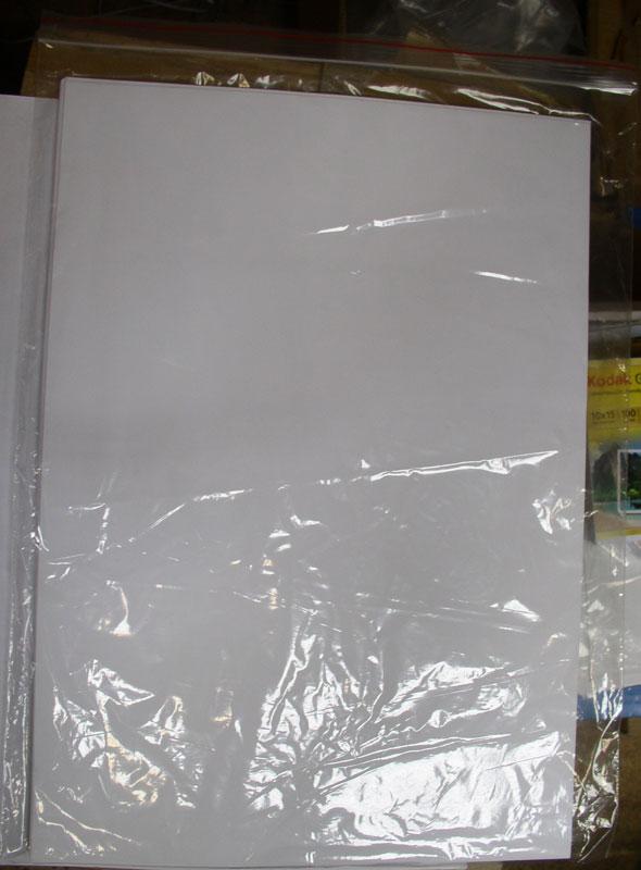 Сублимационная бумага inkrf